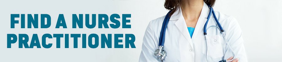 Find a Nurse Practitioner